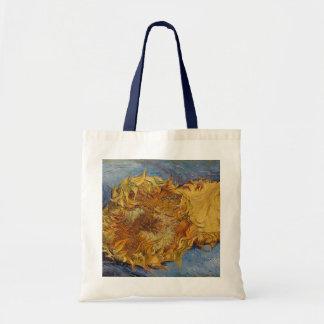 Girasoles, 1887 (aceite en lona) bolsa tela barata