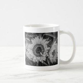 Girasoles Taza De Café