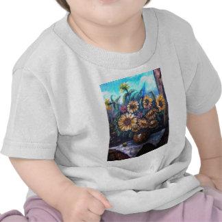 girasoli fantastici shirts
