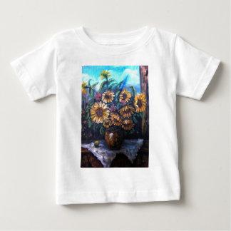girasoli fantastici t shirt