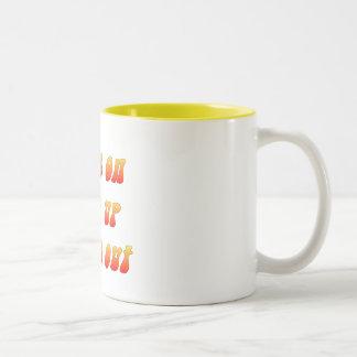 Gire la taza de Rev Up