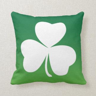 ¡Gire su irlandés! Cojines
