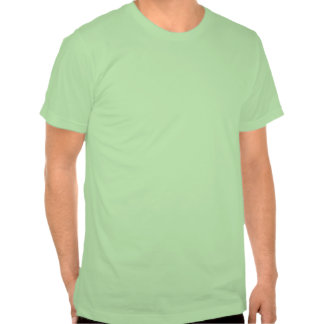 ¡Gire su irlandés! Camiseta