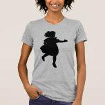 Girl1 Camisetas