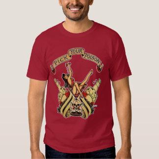 Girl1 Design T-shirt