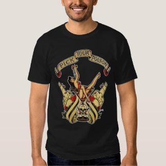 Girl1 Design Tee Shirt