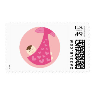 girl1 stamps