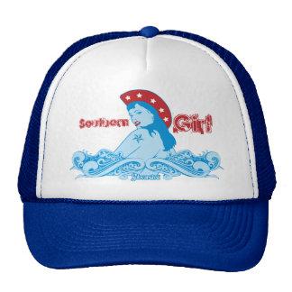 GIRL-001 TRUCKER HAT