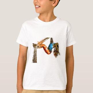 girl-1640047_1920 T-Shirt