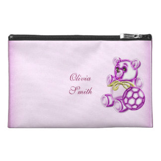 Girl #1 travel accessories bag