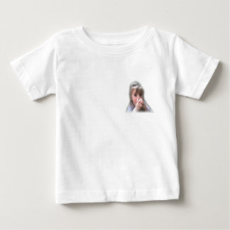 girl and nose baby T-Shirt