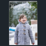 "Girl And Snow Christmas Personalized Calendar<br><div class=""desc"">It&#39;s Girl And Snow Christmas Personalized Calendar. Custom calendars are among most popular presents given at the end of the year. Thanks to customization you are actually not limited with the season, because you can start and end a calendar year with any month you want. This is only one of...</div>"