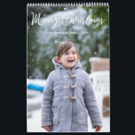 "Girl And Snow Christmas Personalized Calendar<br><div class=""desc"">It's Girl And Snow Christmas Personalized Calendar. Custom calendars are among most popular presents given at the end of the year. Thanks to customization you are actually not limited with the season, because you can start and end a calendar year with any month you want. This is only one of...</div>"