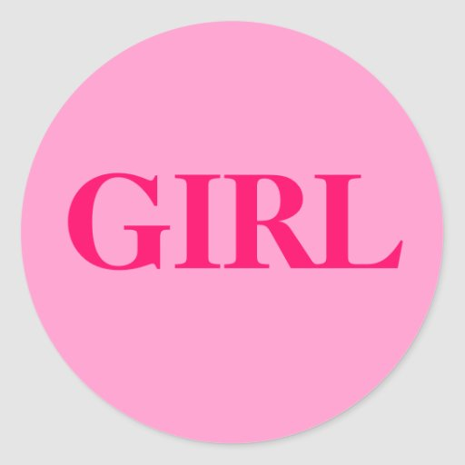 Gallery For gt The Word Girl In Pink