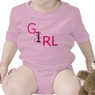 Girl Baby T Shirt
