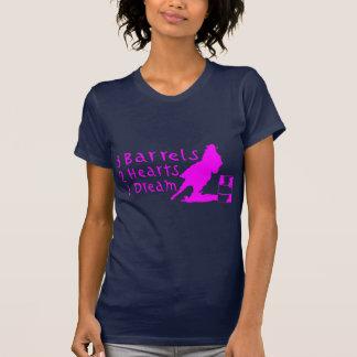 GIRL BARREL RACING T-Shirt