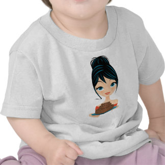 girl birthday t shirt