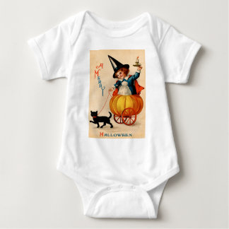 Girl & Black Cat T-shirts
