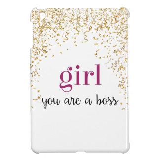 Girl Boss | Ipad Case