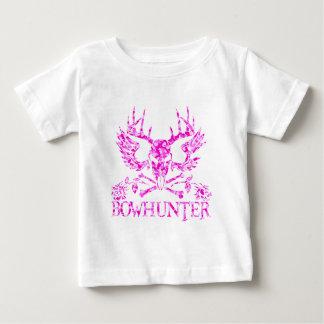 GIRL BOWHUNTER BABY T-Shirt