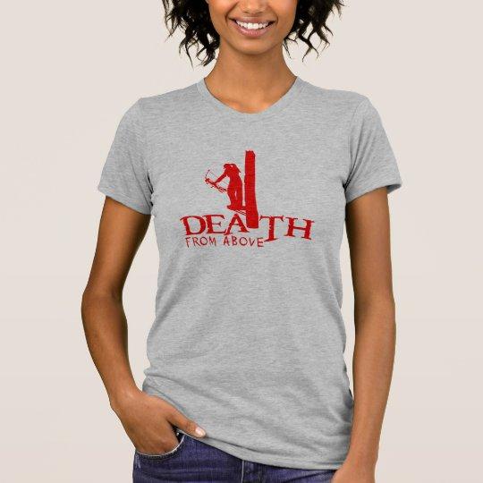 GIRL BOWHUNTER T-Shirt