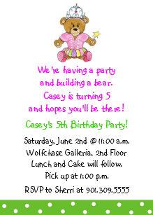 lunch birthday invitations zazzle