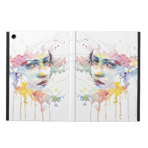 girl case for iPad air