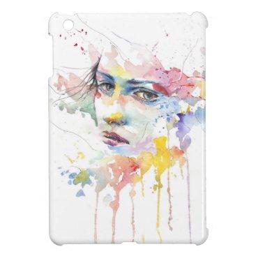 girl case for the iPad mini