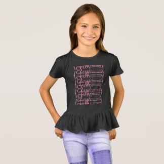 girl cloths T-Shirt