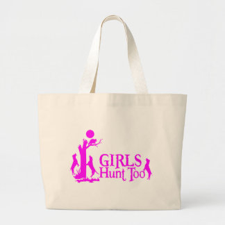 GIRL COON HUNTING BAGS