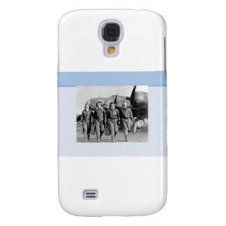 GIRL FIGHTER JET PILOTS GALAXY S4 CASES