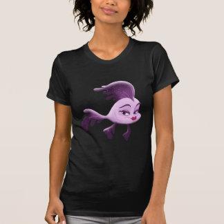 Girl Fish Tshirt