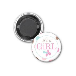 Girl FP Magnet R4