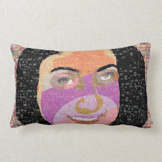 Girl FRIDAY Gifts Throw Pillow