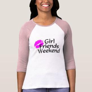 Girl Friends Weekend T-Shirt