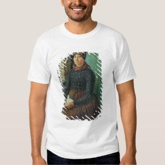 Girl from Fano, 1834 Shirt