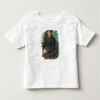 Girl from Fano, 1834 T-shirt
