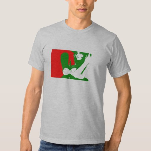 Girl from Italy T-shirt