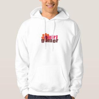 Girl Gamer Pullover