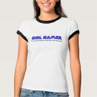 Girl Gamer tee