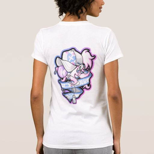 Girl Gamer Tee Shirts