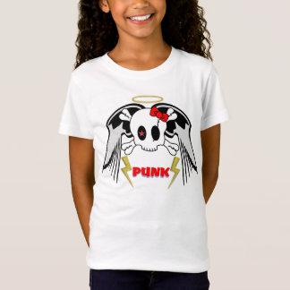 Girl Gothic Punk T-Shirt