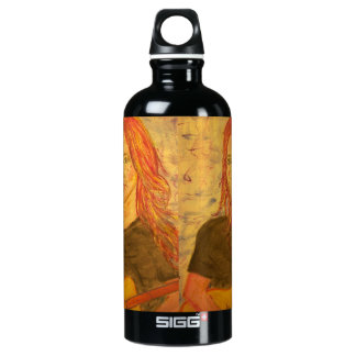 Girl & Guitar SIGG Traveler 0.6L Water Bottle