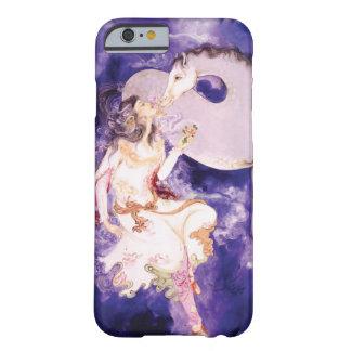 Girl & Horse iPhone 6 case
