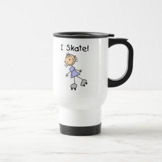 Girl I Skate Mug
