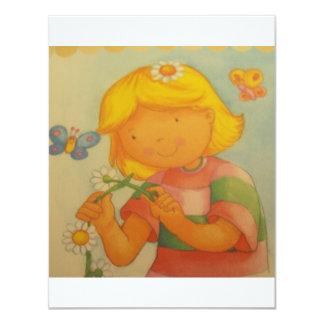 girl image card