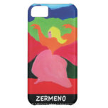 Girl in Mountains from ZermenoGallery.com Cover For iPhone 5C