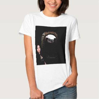 Girl in the Dark T Shirt