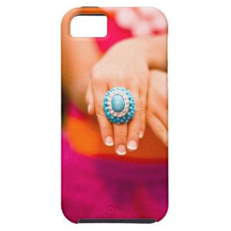 Girl in tutu iPhone SE/5/5s case