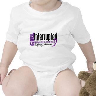 Girl Interrupted 1 Epilepsy Tee Shirt